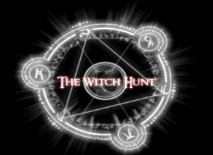 witch hunt steam