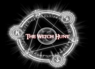 witch hunt steam